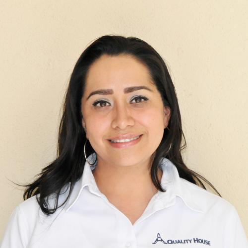 Mayra Ávalos